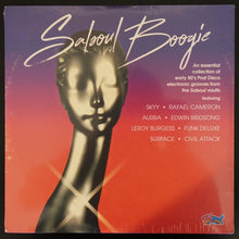 "Load image into Gallery viewer, Various ‎– Salsoul Boogie (2x 12"") - SEALED"