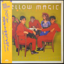 Load image into Gallery viewer, Yellow Magic Orchestra - Solid State Survivor (LP)