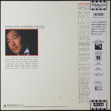 Load image into Gallery viewer, Masayoshi Takanaka ‎– Rendez-Vous (LP)