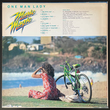 Load image into Gallery viewer, Music Magic - One Man Lady (LP)