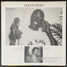 Load image into Gallery viewer, Nobuo Hara and His Sharps & Flats w/ Elvin Jones, Frank Foster ‎– Giant Steps (LP)