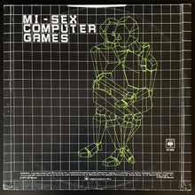 "Load image into Gallery viewer, Mi-Sex ‎– Computer Games (Special Dance Mix) (12"")"