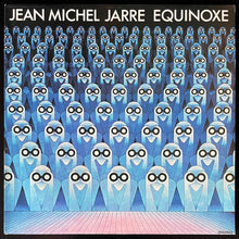 Load image into Gallery viewer, Jean-Michel Jarre ‎– Equinoxe (LP)