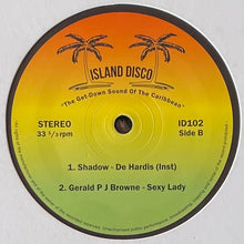 "Load image into Gallery viewer, Various - The Get-Down Sound Of The Caribbean (12"")"