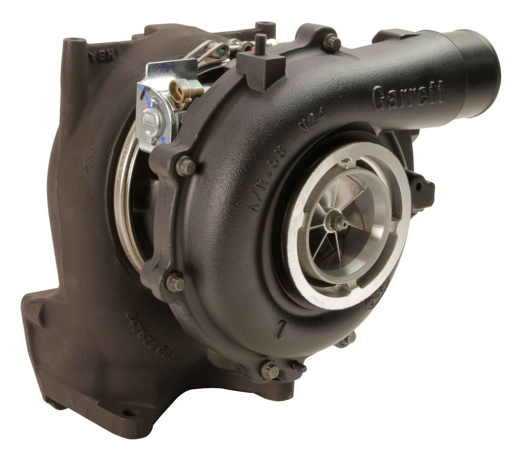 2004.5-2010 LLY, LBZ, LMM Duramax 63mm FMW Cheetah Turbocharger (STREET)