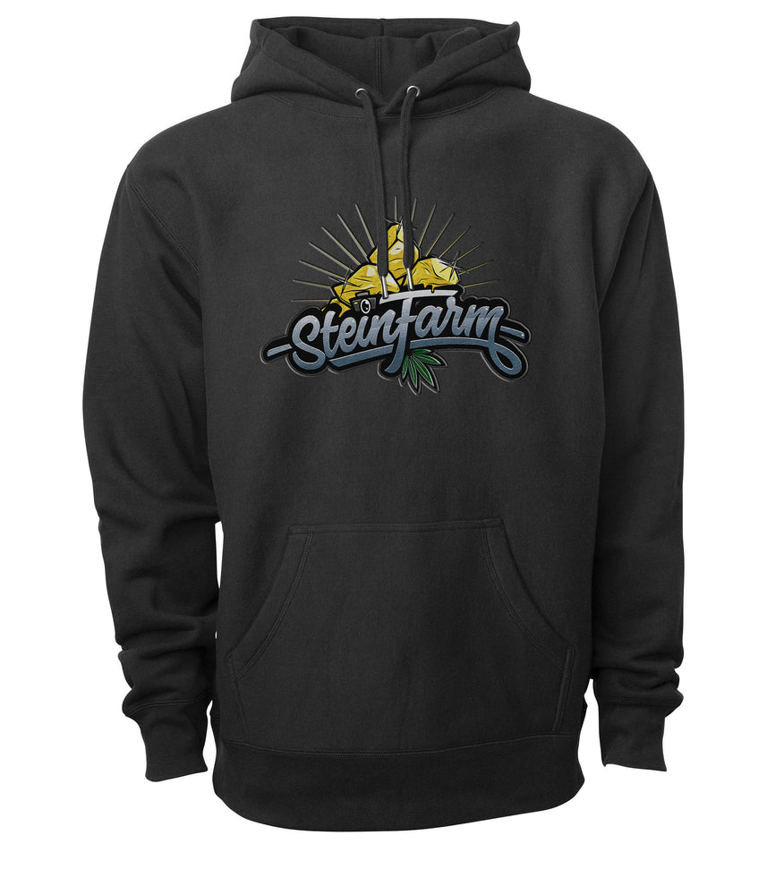 Load image into Gallery viewer, STEINFARM PATCH HOODIE