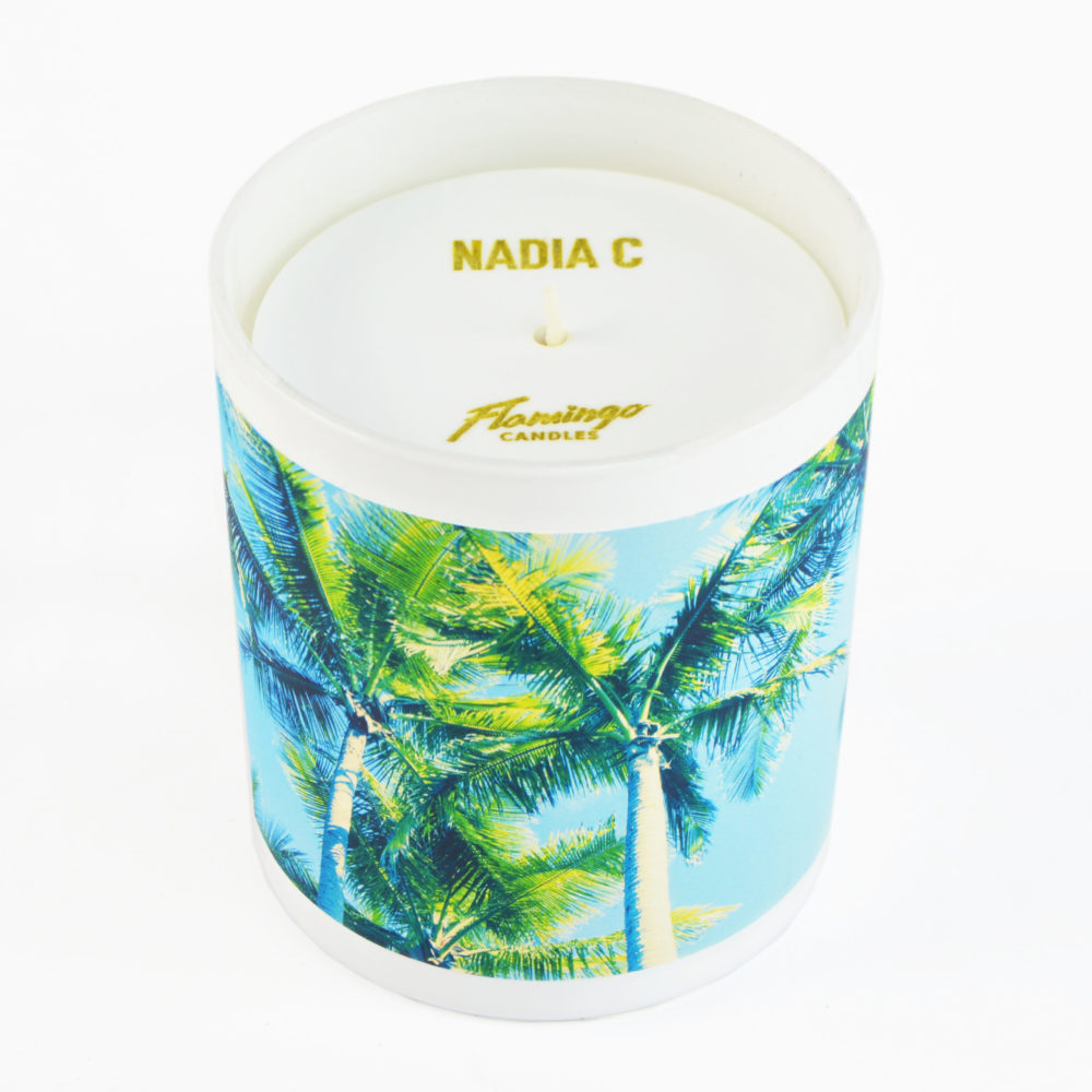 Cartagena Nights candle