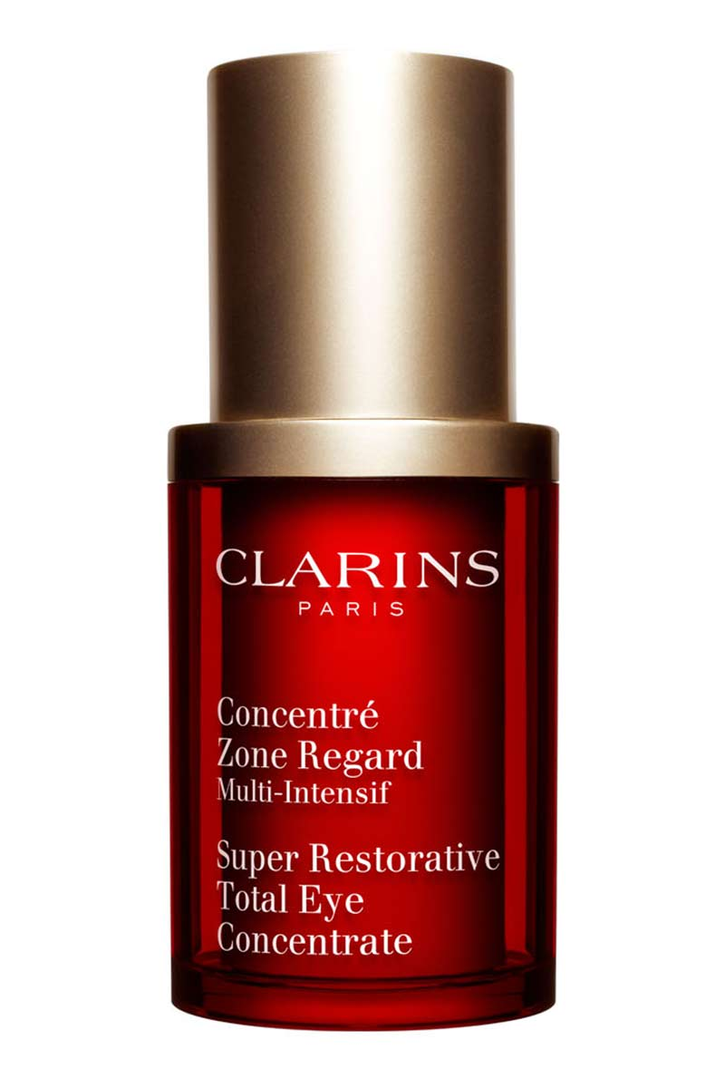 Clarins Concentrado Multi-Intensivo Zona Ojos 15 ml