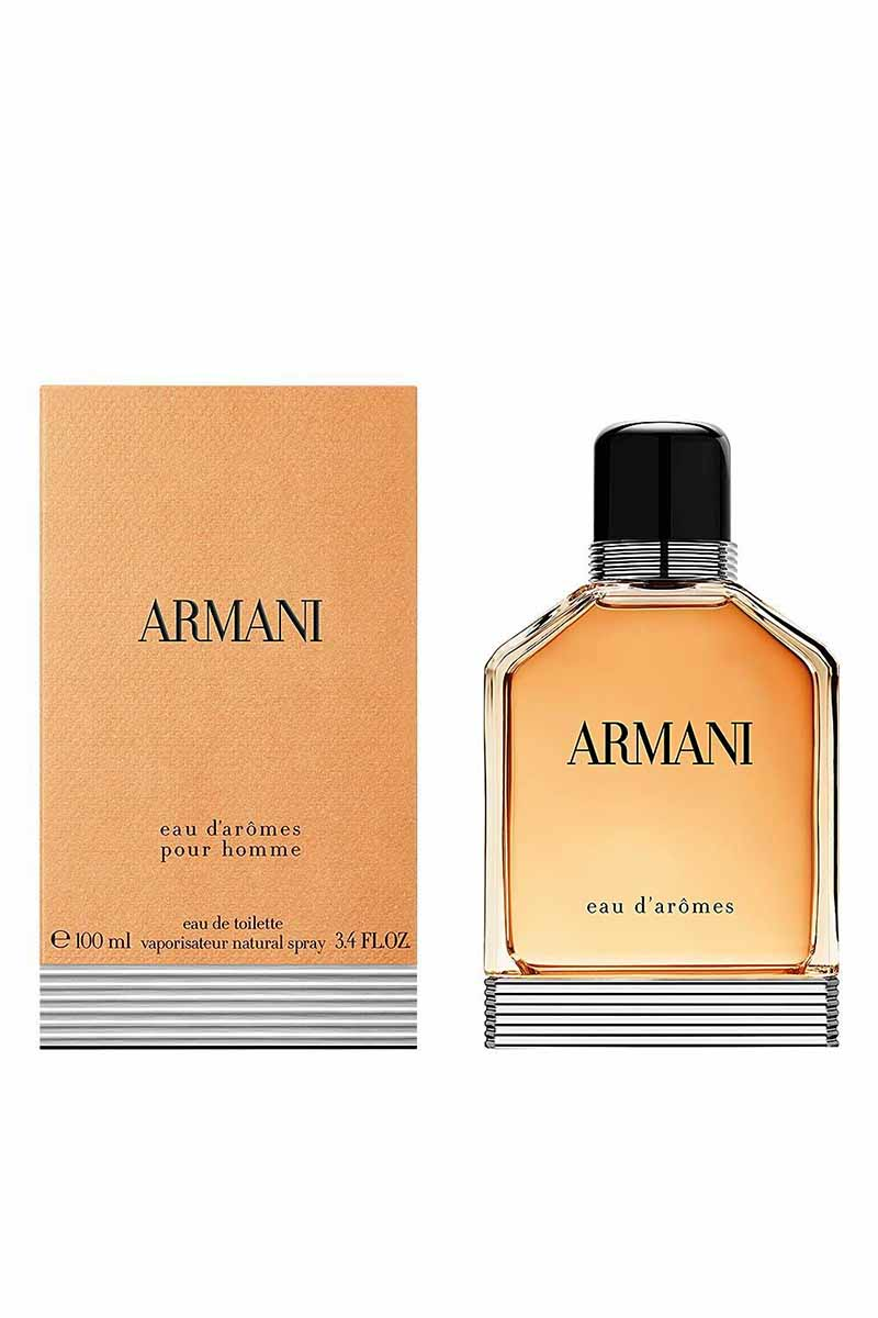 Giorgio Armani Eua D'Amores Eau De Toilette For Men 100 ml