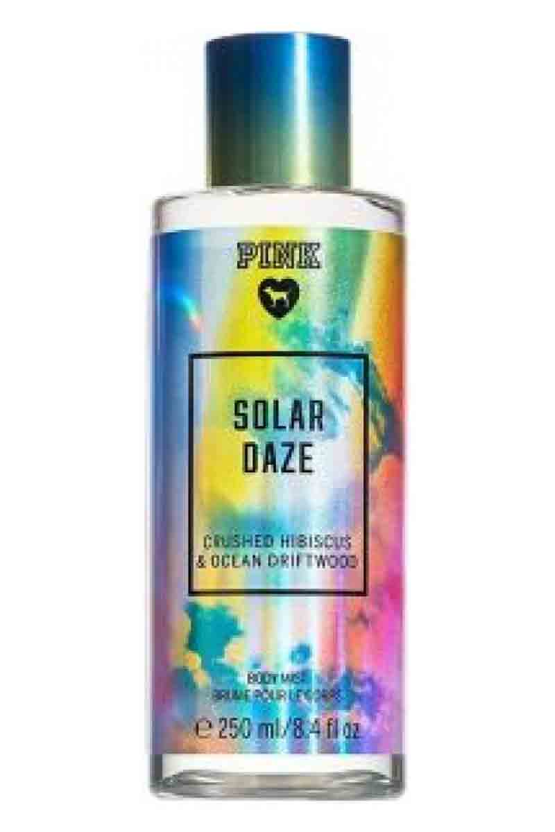 Victoria's Secret Pink Solar Daze Fragance Mist For Woman 250 ml