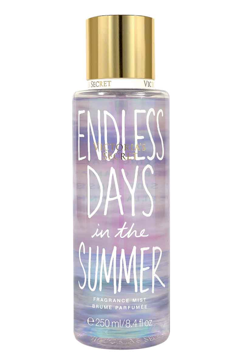 Victoria's Secret Endless Days Summer Fragance Mist For Woman 250 ml