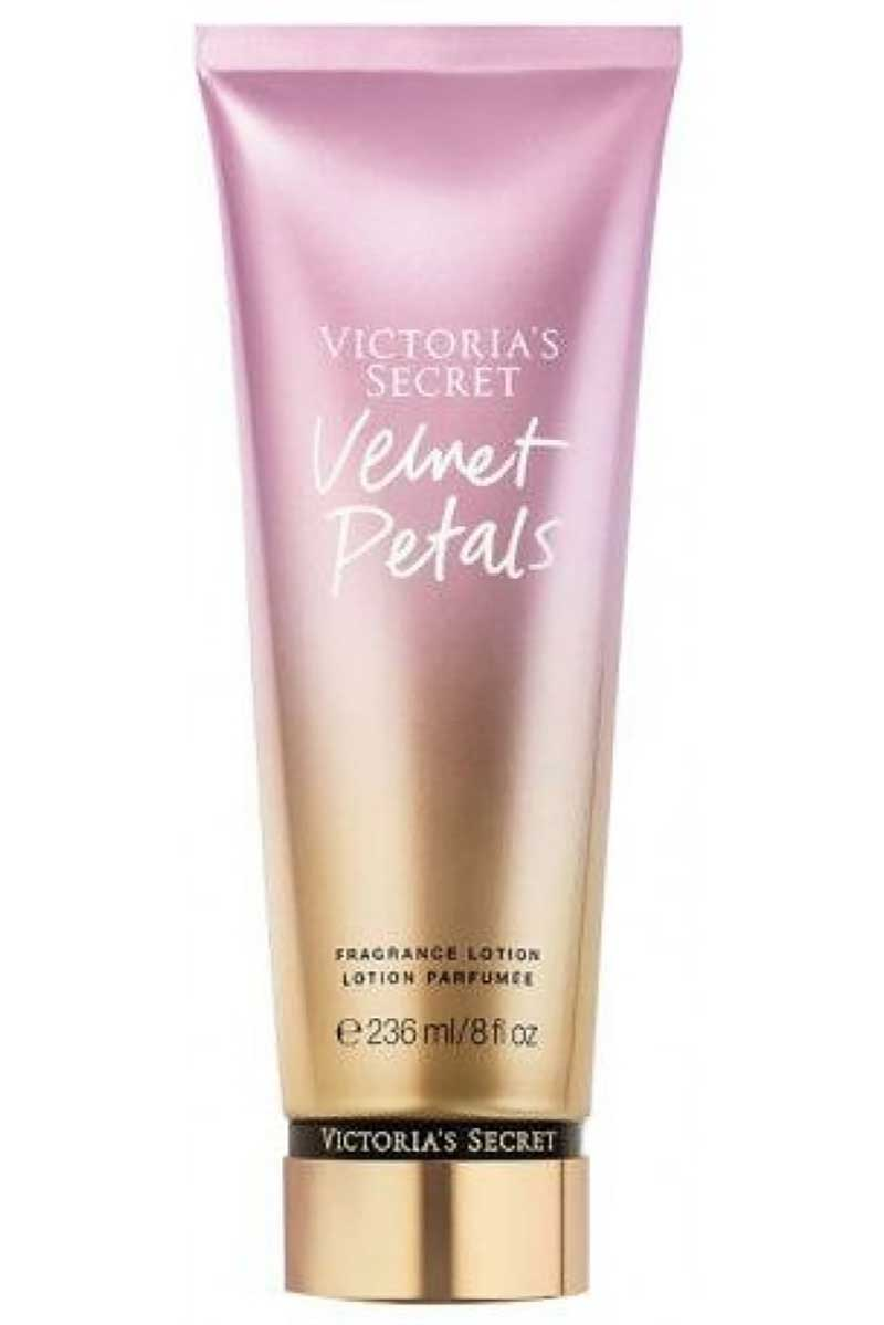 Victoria's Secret Velvet Petals Body Lotion For Woman 236 ml