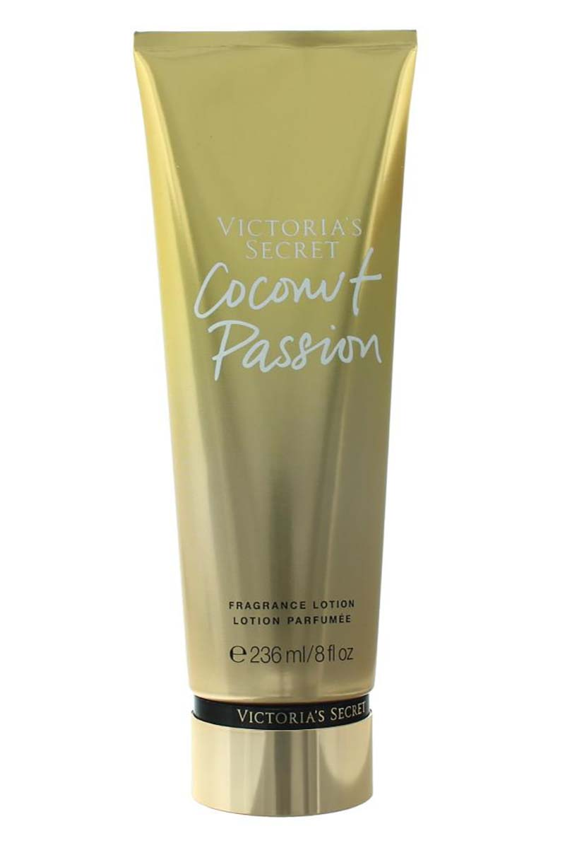 Victoria's Secret Coconut Passion Body Lotion For Woman 236 ml