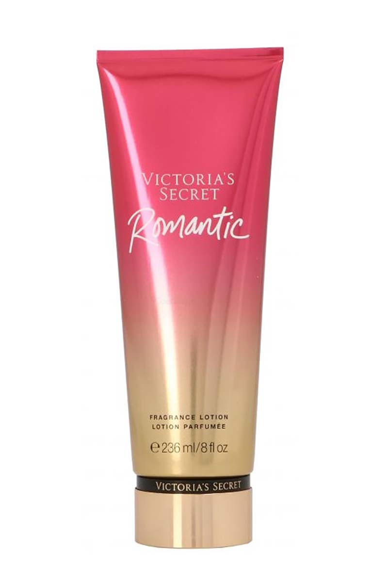 Victoria's Secret Romantic Body Lotion For Woman 236 ml