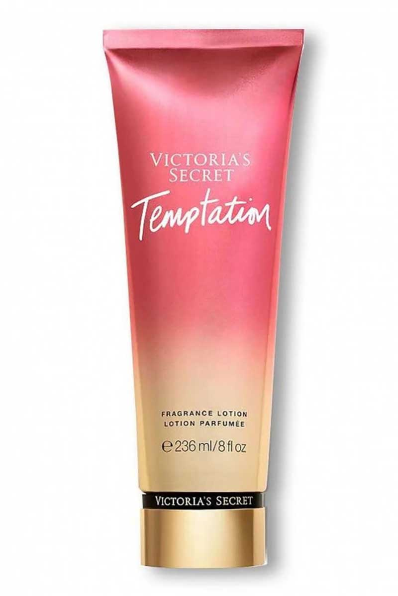 Victoria's Secret Temptation Body Lotion For Woman 236 ml