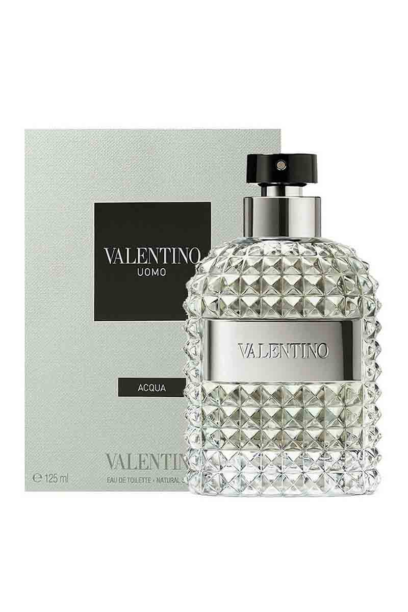 Valentino Aqua Uomo Eau De Toilette For Men 100 ml