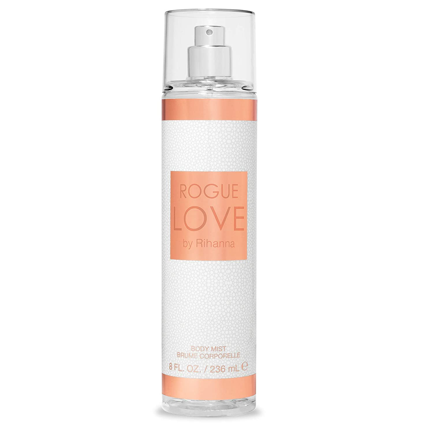 Rihanna Rogue Love Body Mist 236 ml