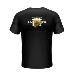 KNG TOKYO TEE 2020 (GOLD)
