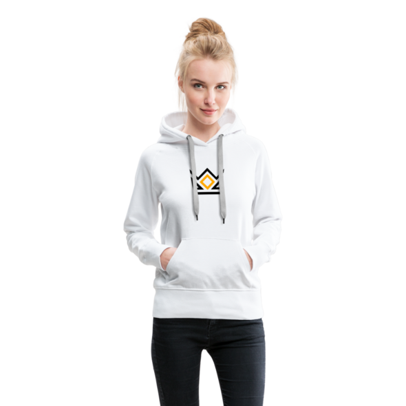KNG CLASSIC COLLECTION | WOMEN'S PREMIUM HOODIE | DTG PRINT