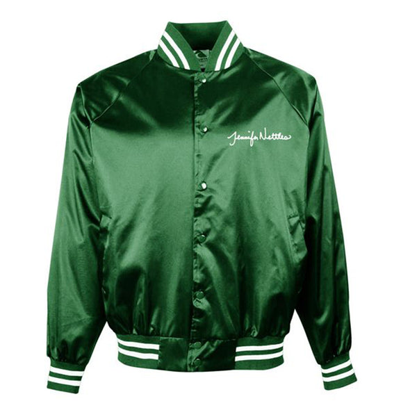 Jennifer Nettles Signature Satin Jacket