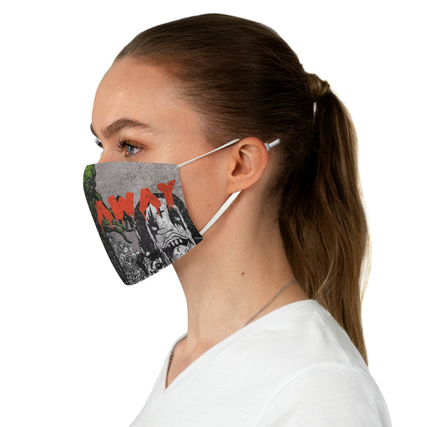 Stay Away Mask