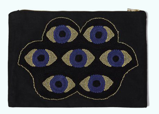 VEERO MATI Multi-Eye Clutch