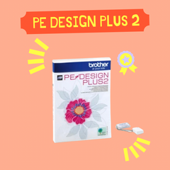 Pe Design plus 2 Brother sticksoftware gratis online Kurs digitalisieren lernen