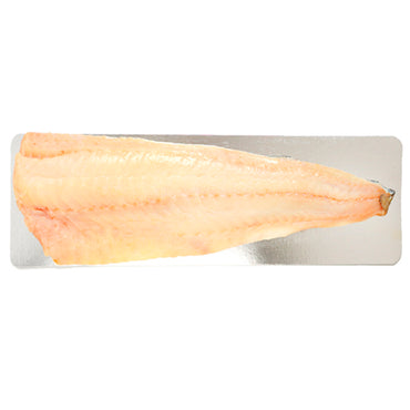 SMOKED COD GRILL 600 GR