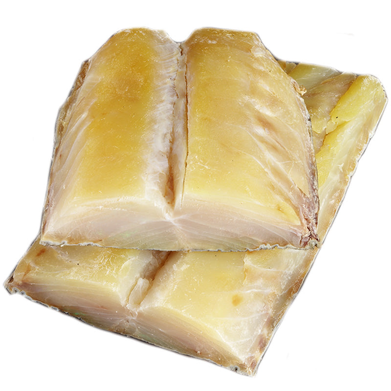 ENGLISH TYPE SALTED COD LOIN 300 GR