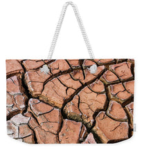 Load image into Gallery viewer, Dry River Bed - Weekender Tote Bag