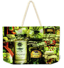 Load image into Gallery viewer, Halloween Potions - Weekender Tote Bag