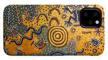 Load image into Gallery viewer, Maidu Creation Story - Phone Case