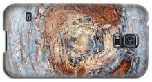 Load image into Gallery viewer, Petrified Wood - Phone Case