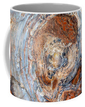 Load image into Gallery viewer, Petrified Wood - Mug