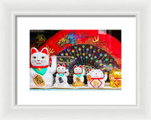 Load image into Gallery viewer, Souvenirs - Framed Print
