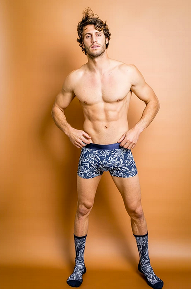 Men's Bamboo Underwear