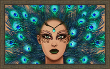 "Load image into Gallery viewer, Goddess Hera | 70""x42"" 