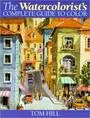 The Watercolorist's Complete Guide to Color