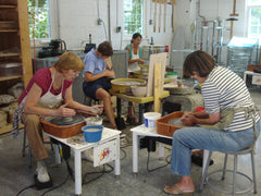 Pottery Open Studio Membership