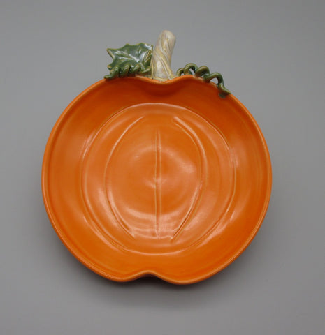 Julia Dorsey-Small Pumpkin Dish