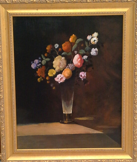 Gary Edmondson - French Bouquet