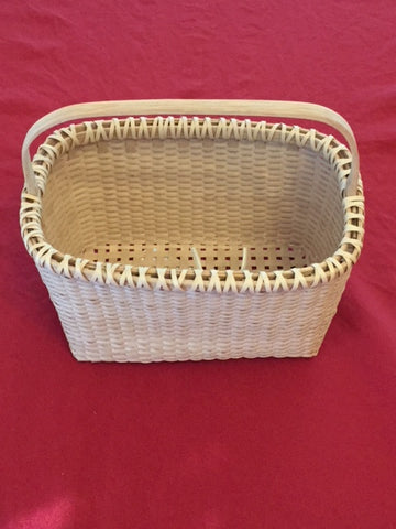 Davida Hall - Shaker Basket