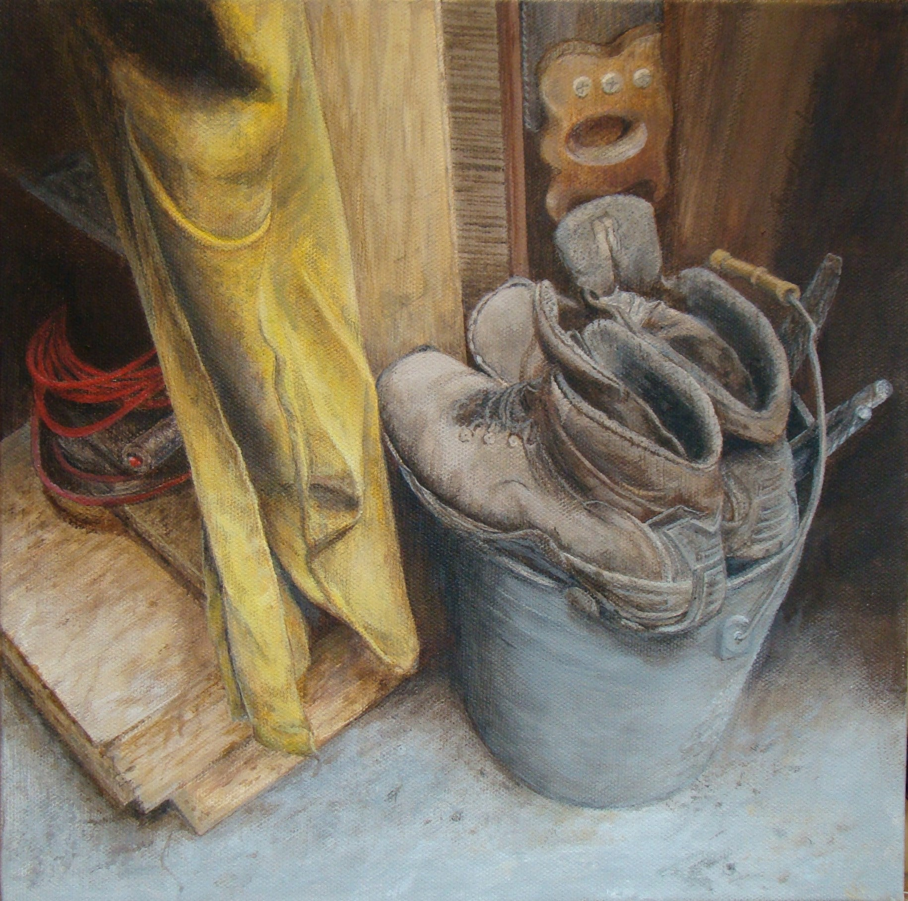 Joann Sybil Lawson - Brownlee's Boots