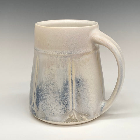 Katherine Maloney - White Lotus Mug