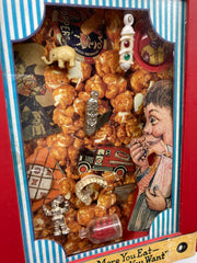 Susan Jutras - Cracker Jack Box