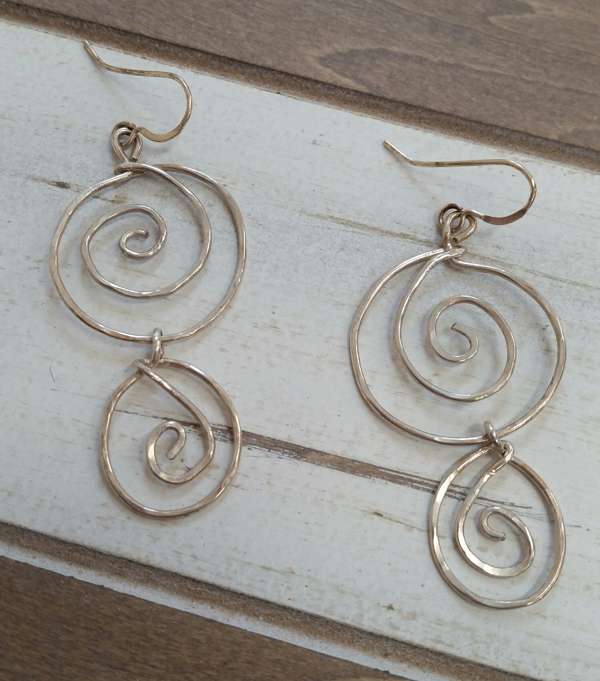 Julie Seder - earrings