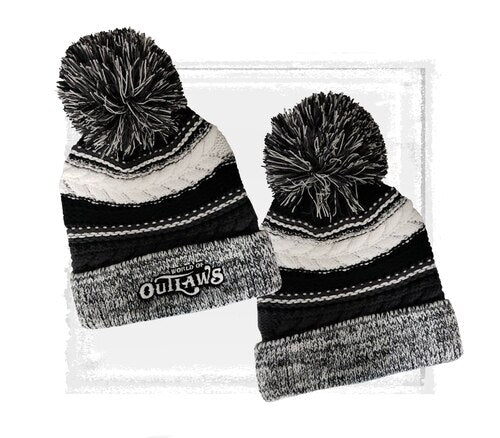 Outlaws Team Beanie