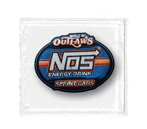 NOS Small Patch