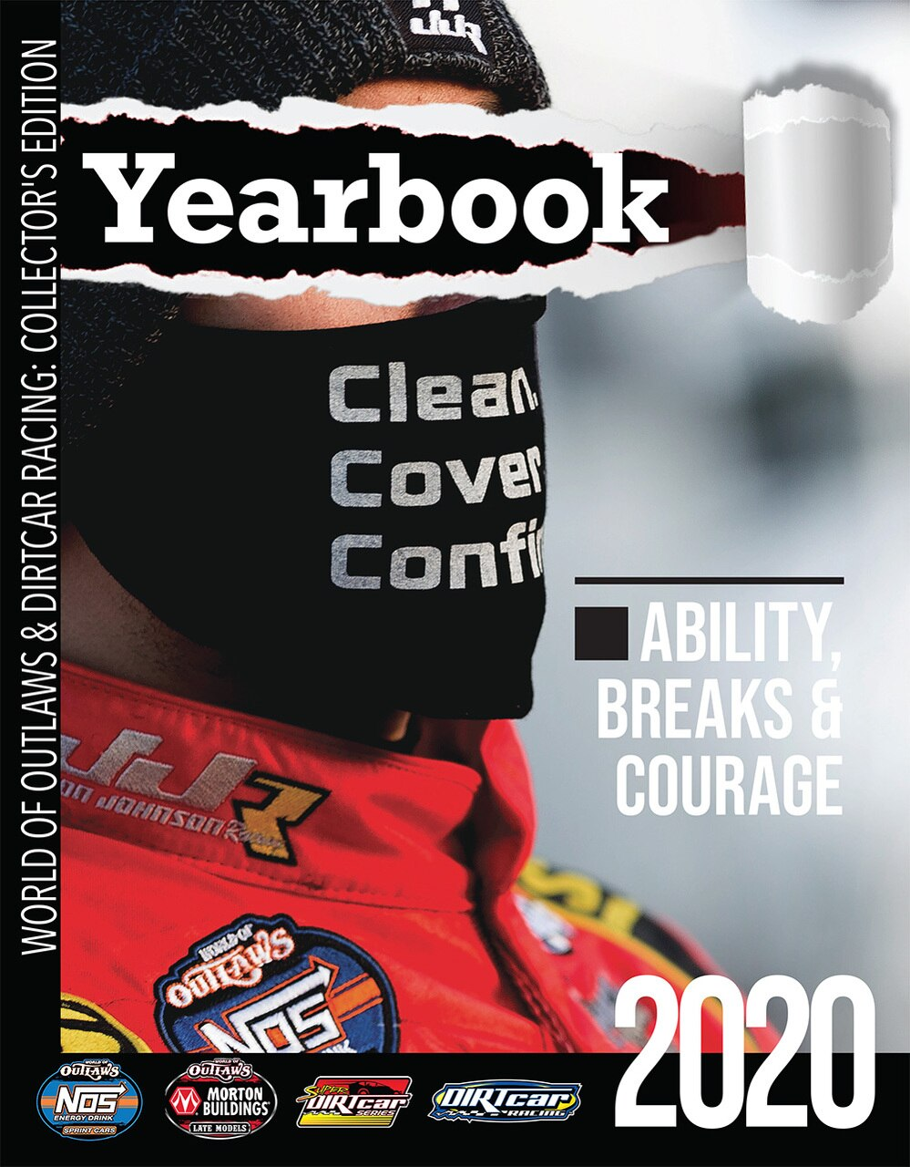 2020 Souvenir Yearbook