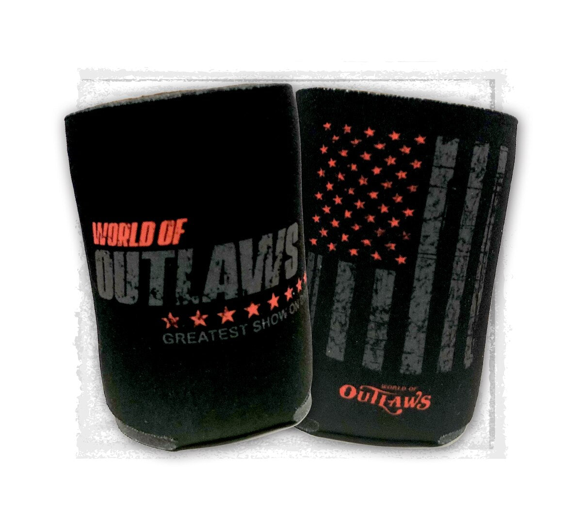 Stars & Stripes Koozie
